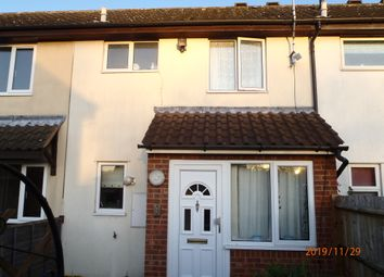 Thumbnail 1 bed terraced house to rent in Carters Close, Stevenage