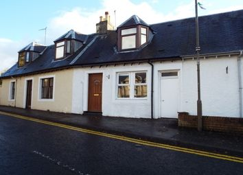 Thumbnail 1 bed cottage to rent in St. Ninians Road, Cambusbarron, Stirling