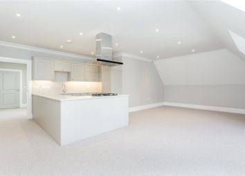 Thumbnail 2 bedroom flat for sale in Lavant Road, Chichester, West Sussex