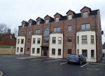 Thumbnail 2 bedroom flat to rent in Cabin Hill Court, Upper Newtownards Road, Belfast