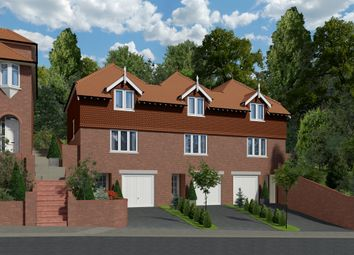 Thumbnail Land for sale in Sylvan Way, Redhill