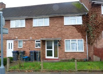 Thumbnail 3 bed property for sale in Slade Lane, Hall Green, Birmingham
