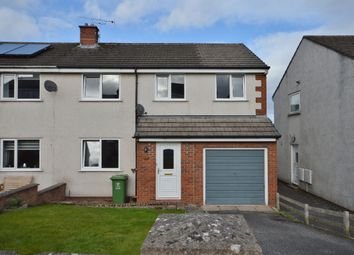 Thumbnail 4 bedroom semi-detached house to rent in Willow Close, Penrith