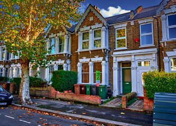 Thumbnail 3 bedroom flat for sale in Harold Road, Leytonstone, London
