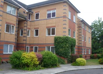 2 bed flat to rent in Hambledon Place, Bognor Regis PO21