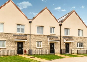 Thumbnail 2 bed terraced house for sale in Orchard Walk, Bicester