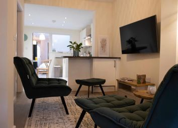 Thumbnail 2 bed property for sale in Faulkner Street, Hoole, Chester