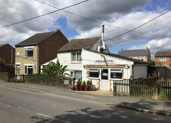 Thumbnail Retail premises for sale in Main Road, Friday Bridge, Wisbech
