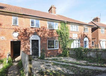 Thumbnail 4 bed semi-detached house to rent in Gipsy Lane, Headington, Oxford