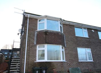 Thumbnail 1 bedroom flat for sale in Low Close, Prudhoe