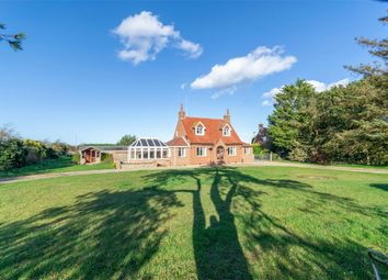 Thumbnail 4 bed detached house for sale in Wells Road, Stiffkey, Wells-Next-The-Sea