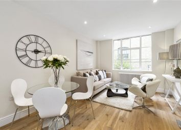 Thumbnail 1 bed property for sale in Mandela Street, London