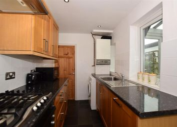 Thumbnail 2 bed terraced house for sale in Princess Road, Croydon, Surrey