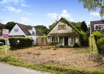 Thumbnail 2 bed detached house for sale in Surrey Gardens, Effingham Junction, Leatherhead