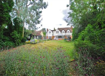 Thumbnail 4 bed detached house for sale in Coggeshall Road, Kelvedon, Essex