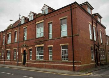 Thumbnail 2 bedroom flat for sale in Mortimer House, Chorley New Road, Horwich