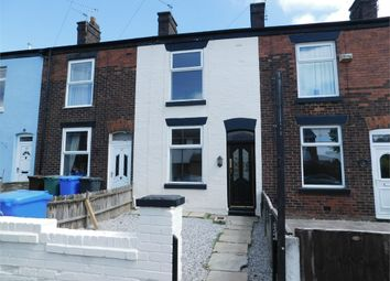 Thumbnail 2 bedroom terraced house to rent in Brown Street, Radcliffe, Manchester