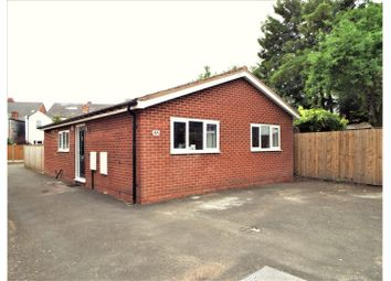 Thumbnail 2 bed detached bungalow for sale in All Saints Road, Kings Heath, Birmingham