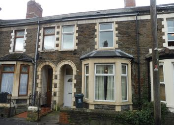 Thumbnail 2 bedroom terraced house for sale in Mackintosh Place, Roath, Cardiff