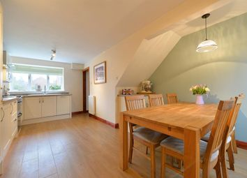 Thumbnail 3 bed cottage to rent in Dunroyal Close, Helperby, York