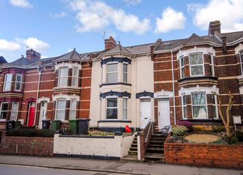 4 bed property for sale in Polsloe Road, Exeter EX1