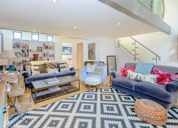 Thumbnail 3 bed terraced house for sale in Colville Mews, London