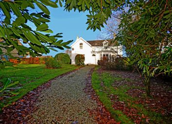 Thumbnail 5 bed detached house for sale in Edward Street, Dunoon, Argyll