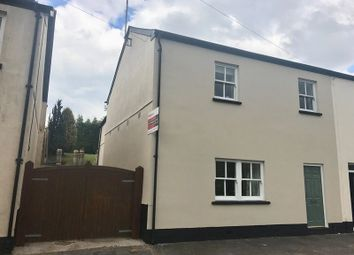 Thumbnail 4 bed semi-detached house for sale in King Street, Blaenavon, Pontypool