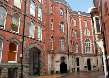 1 bed flat for sale in The Establishment, Broadway, Nottingham NG1