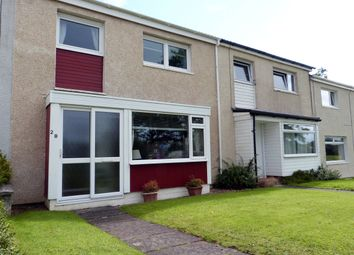 Thumbnail 3 bed terraced house for sale in Loch Loyal, St. Leonards, East Kilbride