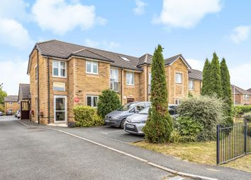 Thumbnail 1 bed flat to rent in Cherwell Court, Kidlington