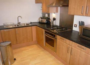 Thumbnail 2 bedroom flat to rent in Bowman Lane, Hunslet, Leeds