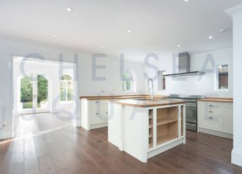 Thumbnail 5 bedroom detached house to rent in Priory Close, Totteridge