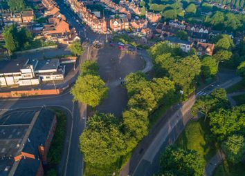 Thumbnail Commercial property for sale in Ipsley Street, Redditch, Worcs