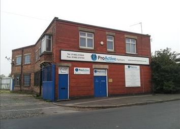 Thumbnail Office to let in 146 Sculcoates Lane, Hull, East Yorkshire