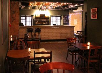 Thumbnail Pub/bar for sale in Popular Town Centre Cocktail Bar NG1, Nottingham