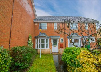 Thumbnail 2 bed terraced house for sale in Debden Close, Kingston Upon Thames