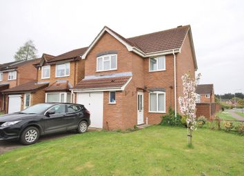 Thumbnail 3 bed property to rent in Ireton Close, Dussindale, Norwich