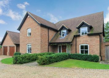Thumbnail 6 bed detached house to rent in Icknield Way, Tring, Hertfordshire