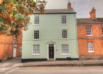 Thumbnail 5 bed town house for sale in Gloucester Street, Faringdon
