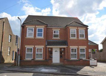 Thumbnail 1 bed flat to rent in Palace Gate, Irthlingborough, Wellingborough