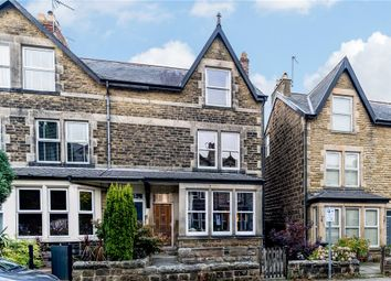 Thumbnail 2 bed property to rent in Dragon Avenue, Harrogate, North Yorkshire