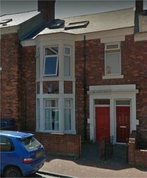 Thumbnail 2 bed flat to rent in Stratford Road, Heaton, Newcastle Upon Tyne, Tyne And Wear