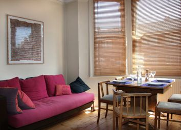 Thumbnail 2 bed terraced house to rent in Bathurst Gardens, Kensal Green, London
