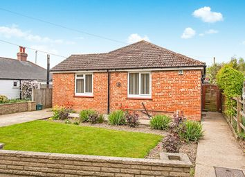 Thumbnail 3 bed bungalow for sale in Church Road, Paddock Wood, Tonbridge