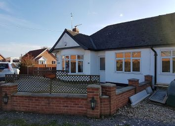 Thumbnail 2 bed semi-detached bungalow to rent in Walcott Road, Billinghay