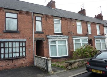 Thumbnail 2 bed property to rent in Ashgate Road, Chesterfield, Derbyshire