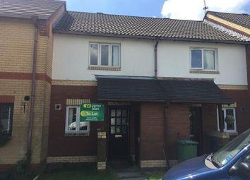 Thumbnail 2 bed property to rent in Clos Y Dolydd, Beddau, Pontypridd