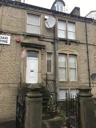 Thumbnail 1 bedroom flat to rent in 95 Bradford Road, Fartown, Huddersfield