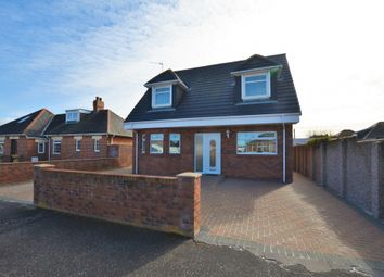 Thumbnail 3 bed detached house for sale in 65 Auchendoon Crescent, Ayr